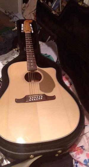 Fender villager for Sale in Tulsa, OK