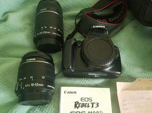 Canon Camera for Sale in Mountain Mesa, CA