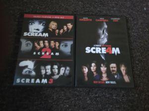 Scream for Sale in Marietta, OH