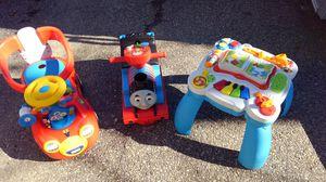 Kids toys for sale for Sale in Lanoka Harbor, NJ