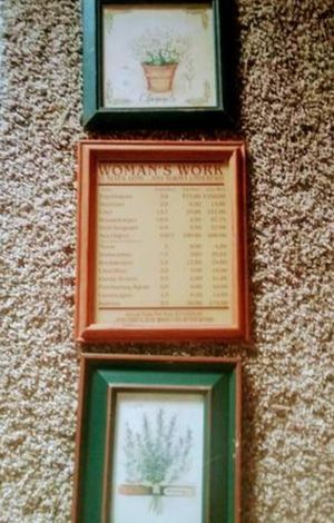 [3] Framed Pictures for Sale in Bloomington, IL