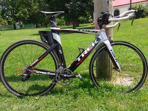 """22""""Trek speed concept 2.5 tri bike for Sale in Nashville, TN"""