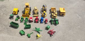 Ertl tractor lot john deere for Sale in Rocky Mount, NC