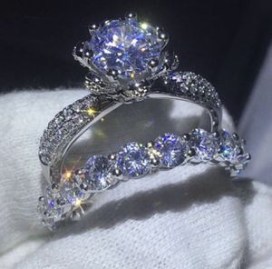 New wedding ring set engagement ring wedding for Sale in Sunrise, FL