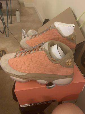 Air Jordan 13 x clot size 10 brand new for Sale in Arlington, VA