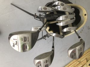 "36"" Junior Golf Club Set with Bag for Sale in Orlando, FL"