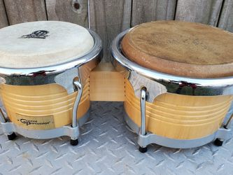 Groove Percussion Bongos for Sale in Orlando,  FL