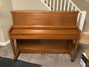 Baldwin Hamilton Cherry Piano for Sale in Coraopolis, PA