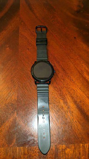 Fossil DW2b smartwatch for Sale in Manassas, VA