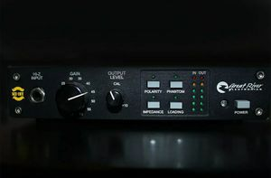 Great River ME-1nv microphone preamp for Sale in McDonough, GA
