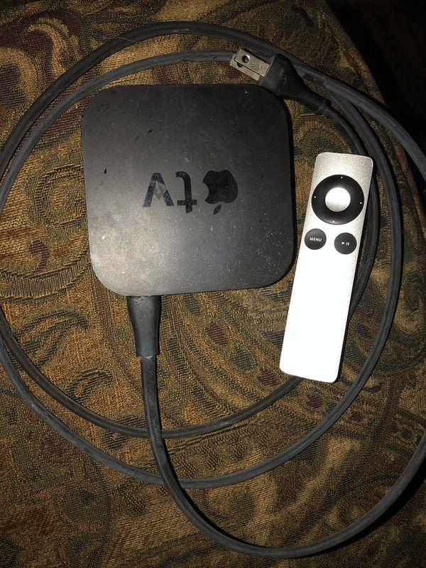 Apple TV 3