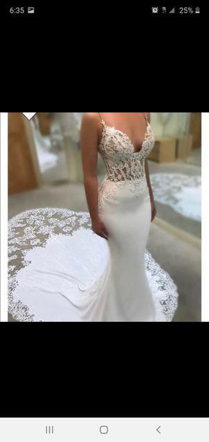 Wedding dress for Sale in Lathrop, CA