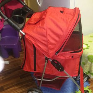 Red Dog Stroller for Sale in Wantagh, NY