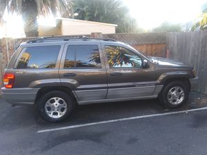1999 Jeep Grand Cherokee for Sale in Oakland, CA
