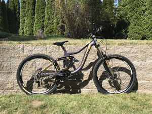 2012 Kona Operator Downhill Mountain Bike for Sale in Bothell, WA