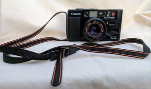 Canon AF35M vintage camera for Sale in South Portland, ME