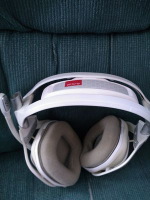 Astro a40 gaming headphones for Sale in Woonsocket, RI