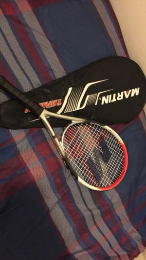 Tennis Racket - Martin Ti smash 838 for Sale in Queens, NY