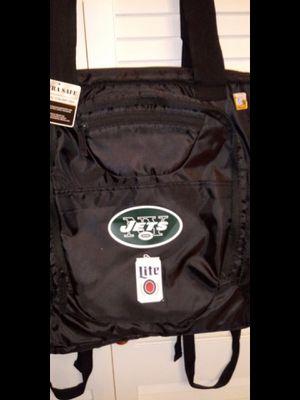 NY Jets large cooler for Sale in Wayne, NJ