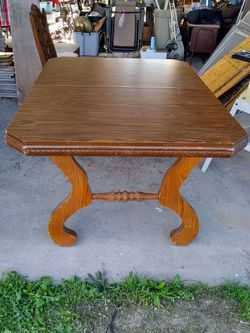Dining Room Table for Sale in San Angelo,  TX