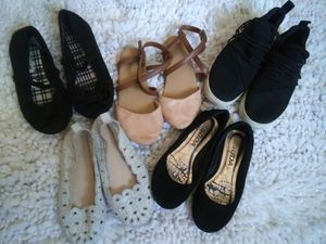 girl shoes for Sale in Wenatchee, WA