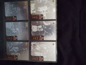Michael jordan hologram cards for Sale in Wethersfield, CT