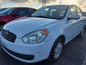 Hyundai 2010 automatic for Sale in Tampa, FL