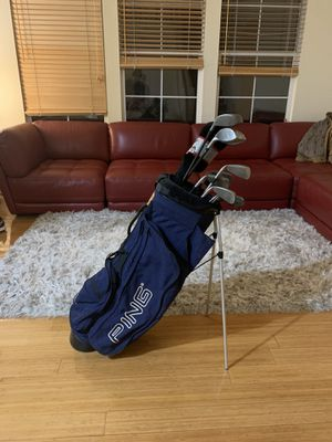 Golf Club Set for Sale in San Diego, CA