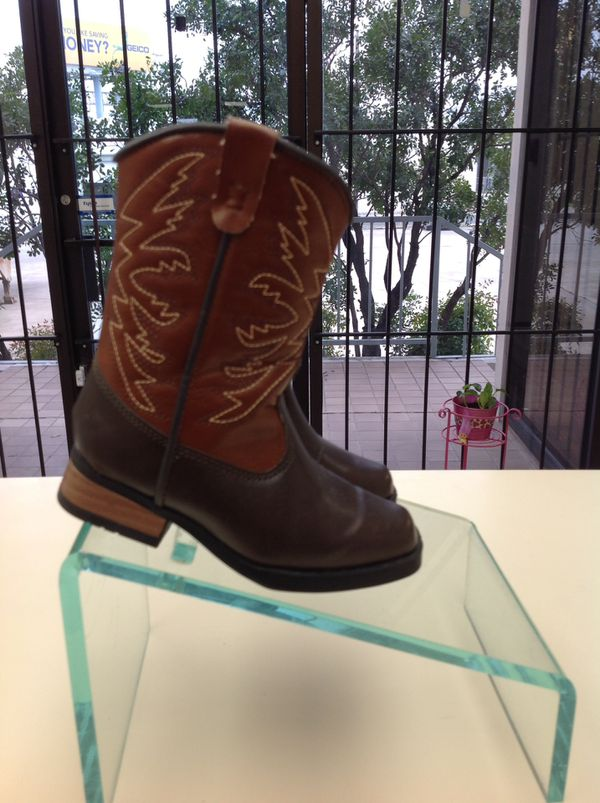 f898babb13f Smart Fit western boots for Sale in San Antonio, TX - OfferUp