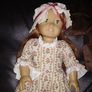American Girl Doll Felicity Lot for Sale in El Monte, CA