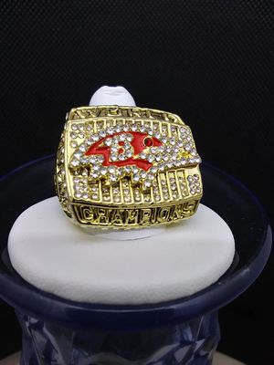 Baltimore Ravens Ring Size 11 for Sale in Grove City, OH