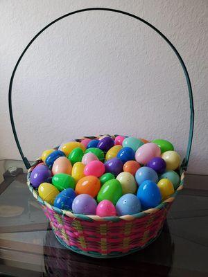 Easter Basket for Sale in Orlando, FL