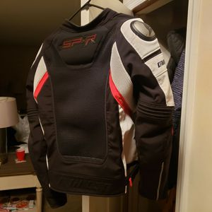 Dianese SP-R Sportbike Jacket for Sale in Warminster, PA