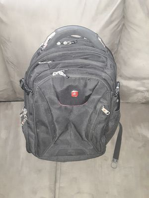 Swiss army laptop backpack for Sale in Amelia, OH