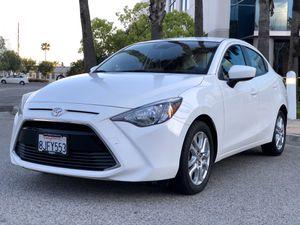 2017 Toyota Yaris iA for Sale in Van Nuys, CA