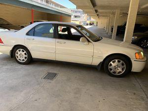 1999 Acura 3.5 RL for Sale in Gardena, CA
