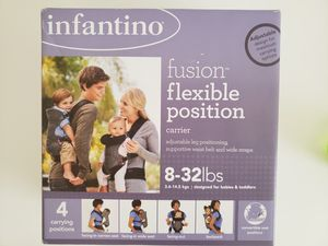 Infantino Baby Carrier for Sale in Fairfax, VA