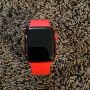 Apple Watch S6 Red 40MM for Sale in Moreno Valley, CA