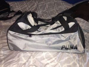 Puma duffle bag for Sale in Land O Lakes, FL
