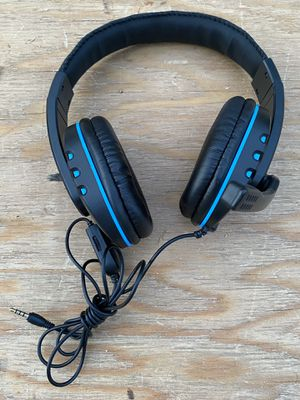 Work from home gaming headsets only $8 for Sale in Mesa, AZ