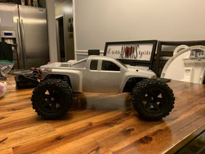 Traxxas Rustler vxl fully built for Sale in Lake in the Hills, IL