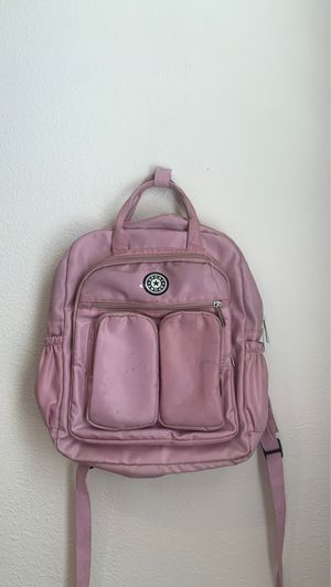 Backpack (blush pink) for Sale in Riverside, CA