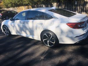 Honda Accord sport for Sale in Alexandria, VA