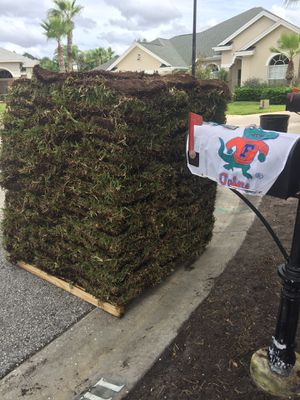 Sod and sprinklers for Sale in Port Richey, FL