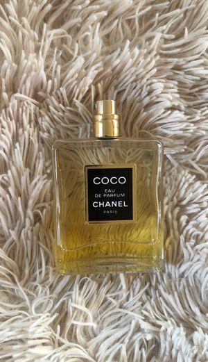 Coco Chanel Perfume for Sale in Irvine, CA