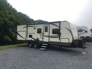 2018 Keystone Sprinter 26RB - Campfire Edition for Sale in Gray, TN