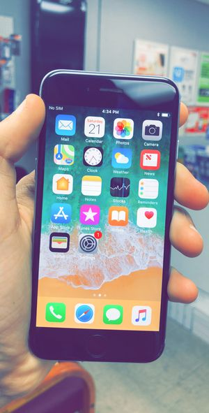 iPhone 6 for Sale in Arlington, TX