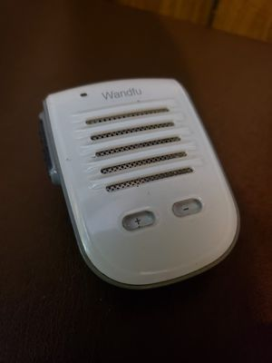 Wandfu BT (audio and calls) PTT Speaker for Sale in Orgas, WV