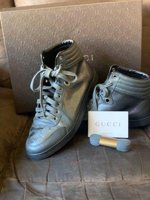 Gucci platinum for Sale in Oceanside, CA