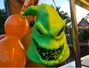 Oogie Boogie Popcorn Bucket Head for Sale in San Bernardino, CA